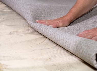 carpet removal Woodstock, GA