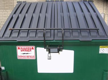 Dumpster Rental Woodstock GA
