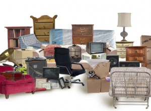 furniture removal Atlanta