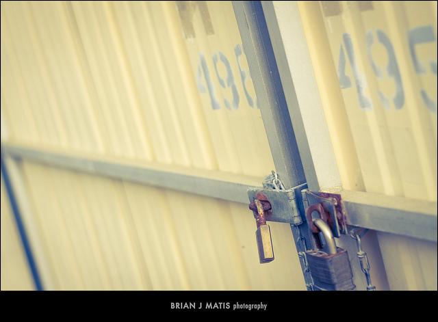 storage & Removing Junk from a Storage Unit | Atlanta GA
