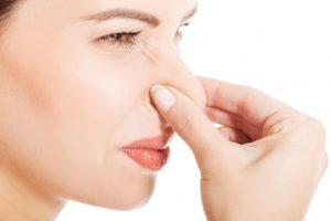 Eliminate bad odors