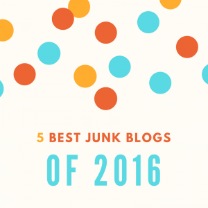 5 best junk blogs of 2016
