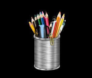school supply organization